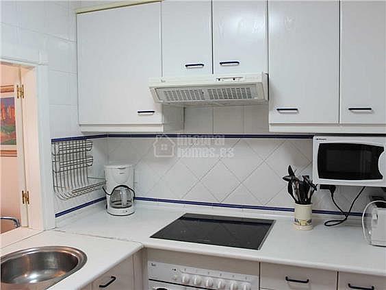 Apartamento en alquiler en calle De la Mojarra, Ayamonte - 354709038