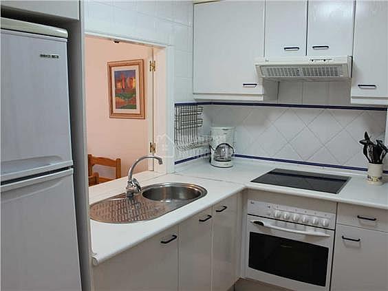 Apartamento en alquiler en calle De la Mojarra, Ayamonte - 354709044