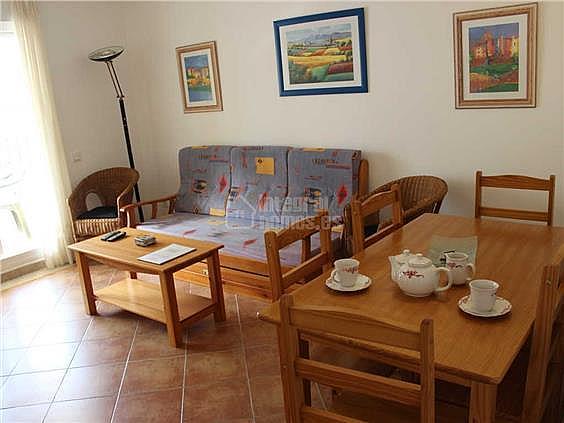 Apartamento en alquiler en calle De la Mojarra, Ayamonte - 354709059