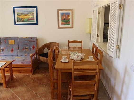 Apartamento en alquiler en calle De la Mojarra, Ayamonte - 354709062