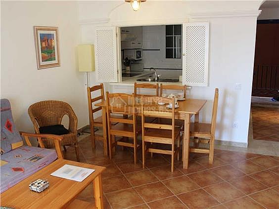 Apartamento en alquiler en calle De la Mojarra, Ayamonte - 354709065