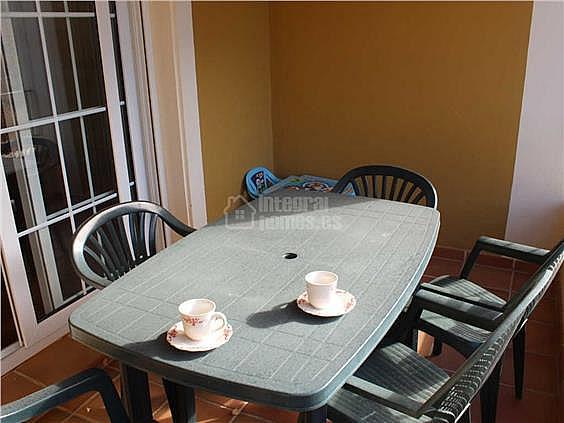 Apartamento en alquiler en calle De la Mojarra, Ayamonte - 354709095