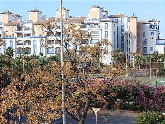 Apartamento en alquiler en calle De la Mojarra, Ayamonte - 354709101