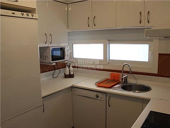 Apartamento en alquiler en calle De la Mojarra, Ayamonte - 354709209