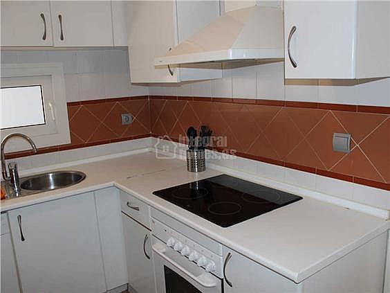 Apartamento en alquiler en calle De la Mojarra, Ayamonte - 354709212