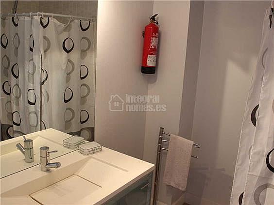 Apartamento en alquiler en calle De la Mojarra, Ayamonte - 354709227