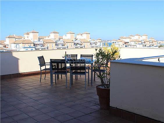 Apartamento en alquiler en calle De la Mojarra, Ayamonte - 354709299