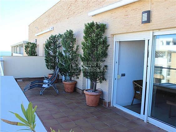 Apartamento en alquiler en calle De la Mojarra, Ayamonte - 354709305