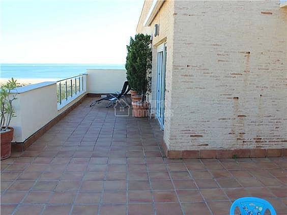 Apartamento en alquiler en calle De la Mojarra, Ayamonte - 354709308