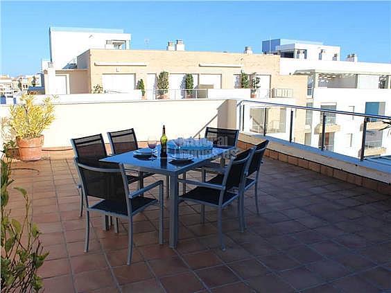 Apartamento en alquiler en calle De la Mojarra, Ayamonte - 354709311