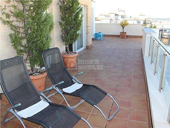 Apartamento en alquiler en calle De la Mojarra, Ayamonte - 354709323