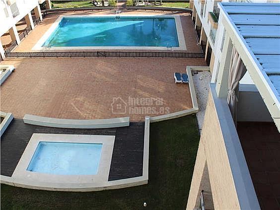 Apartamento en alquiler en calle De la Mojarra, Ayamonte - 354709329