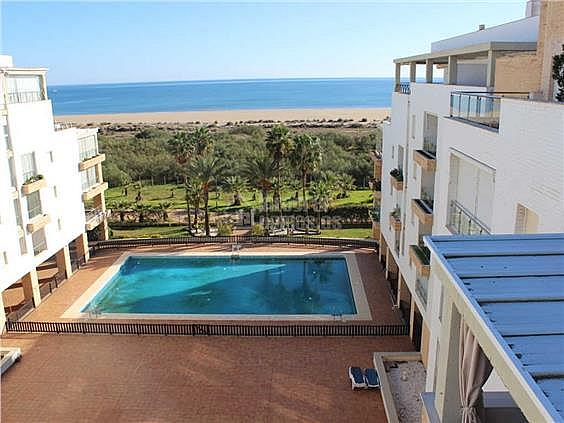 Apartamento en alquiler en calle De la Mojarra, Ayamonte - 354709332