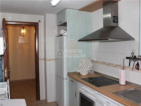Apartamento en alquiler en calle Juan Pablo II, Ayamonte - 354710025