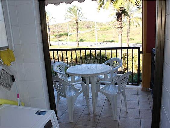 Apartamento en alquiler en calle Juan Pablo II, Ayamonte - 354710118