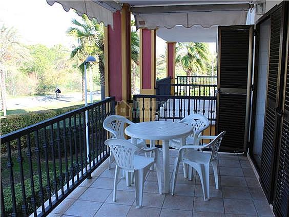 Apartamento en alquiler en calle Juan Pablo II, Ayamonte - 354710121