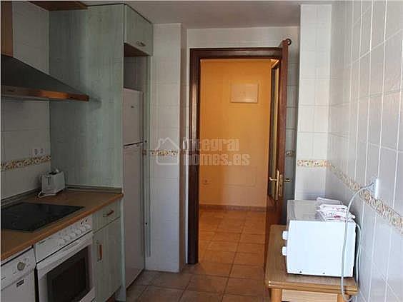 Apartamento en alquiler en calle Juan Pablo II, Ayamonte - 354710520