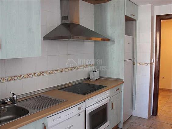 Apartamento en alquiler en calle Juan Pablo II, Ayamonte - 354710523