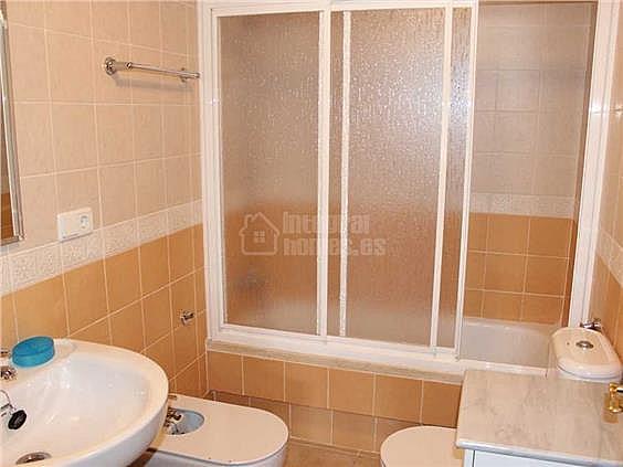 Apartamento en alquiler en calle Juan Pablo II, Ayamonte - 354710562