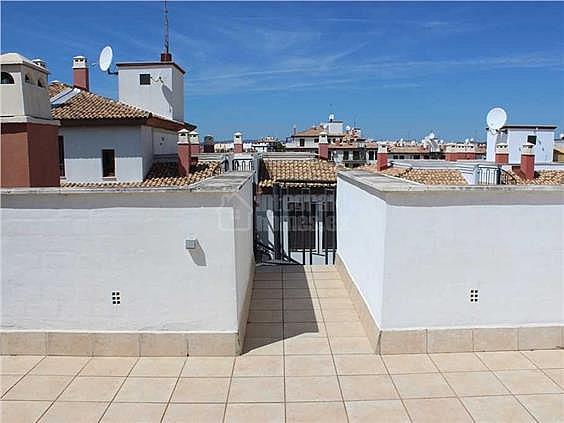 Apartamento en alquiler en calle Juan Pablo II, Ayamonte - 354710574