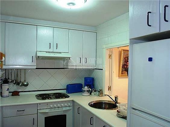 Apartamento en alquiler en calle De la Mojarra, Ayamonte - 354710853
