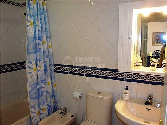 Apartamento en alquiler en calle De la Mojarra, Ayamonte - 354710862