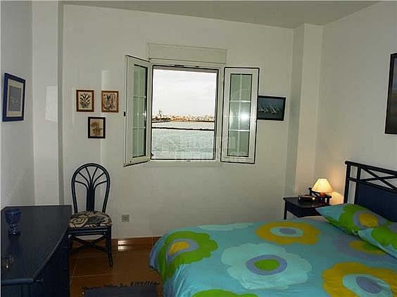 Apartamento en alquiler en calle De la Mojarra, Ayamonte - 354710874