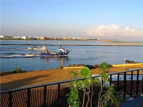 Apartamento en alquiler en calle De la Mojarra, Ayamonte - 354710892