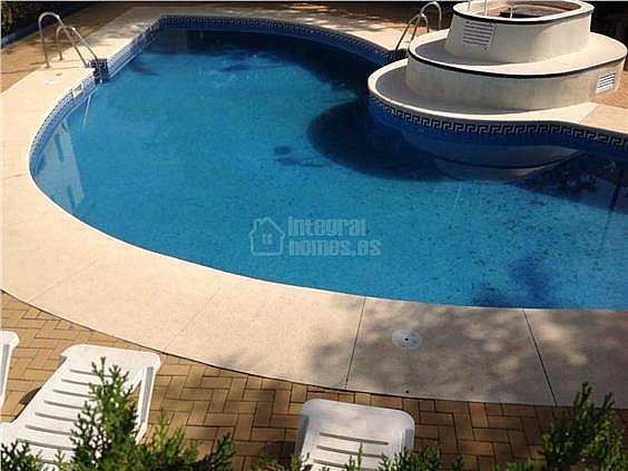 Apartamento en alquiler en calle De la Mojarra, Ayamonte - 354710898