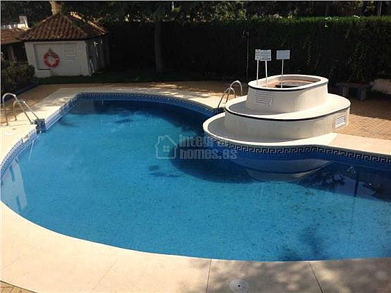 Apartamento en alquiler en calle De la Mojarra, Ayamonte - 354710901