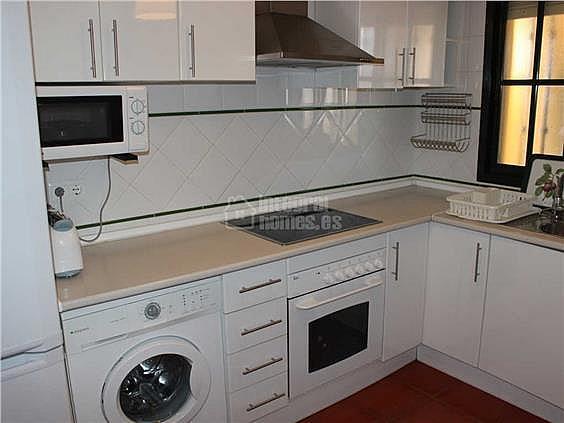 Apartamento en alquiler en calle De la Mojarra, Ayamonte - 354711381