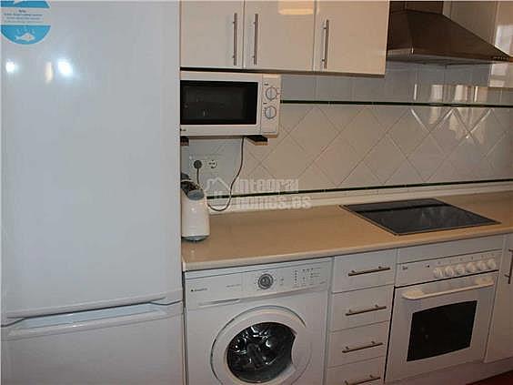 Apartamento en alquiler en calle De la Mojarra, Ayamonte - 354711384