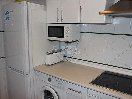 Apartamento en alquiler en calle De la Mojarra, Ayamonte - 354711387