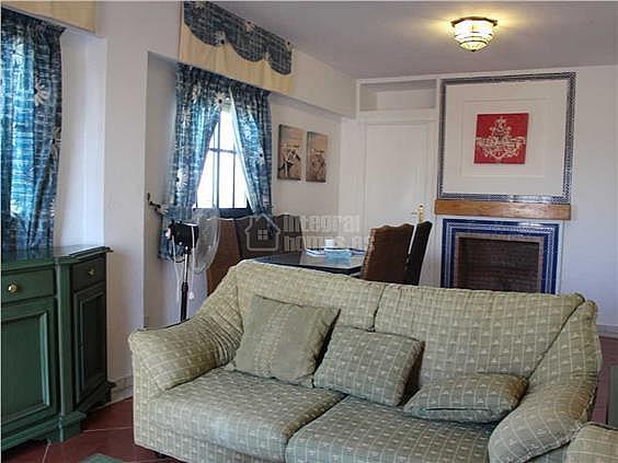 Apartamento en alquiler en calle De la Mojarra, Ayamonte - 354711423