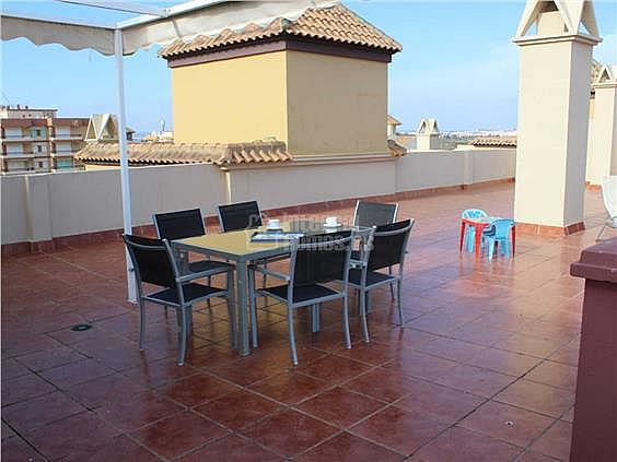 Apartamento en alquiler en calle De la Mojarra, Ayamonte - 354711474