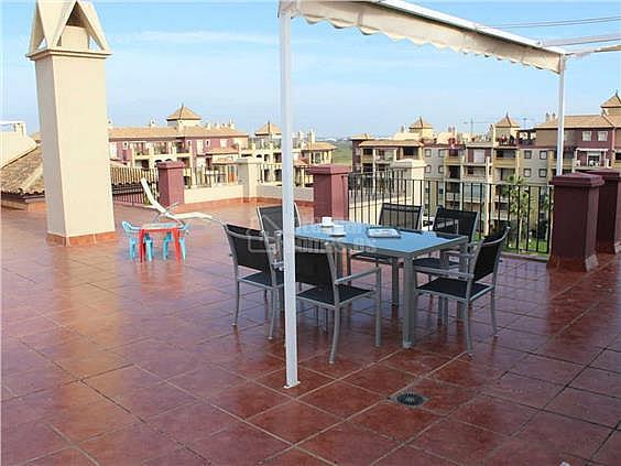 Apartamento en alquiler en calle De la Mojarra, Ayamonte - 354711477