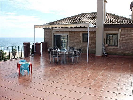 Apartamento en alquiler en calle De la Mojarra, Ayamonte - 354711480