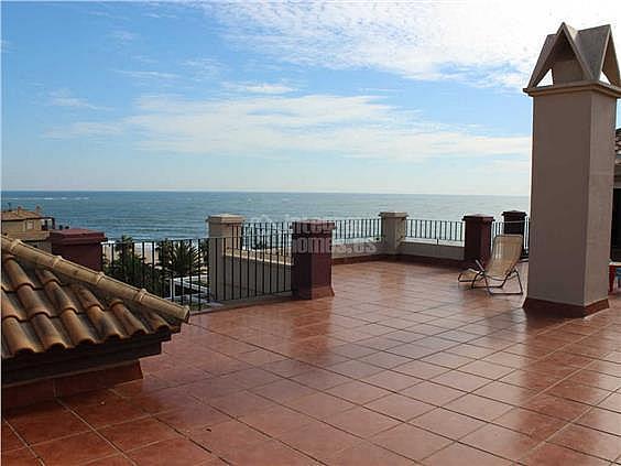Apartamento en alquiler en calle De la Mojarra, Ayamonte - 354711483