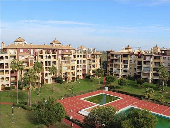 Apartamento en alquiler en calle De la Mojarra, Ayamonte - 354711486