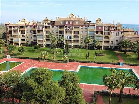 Apartamento en alquiler en calle De la Mojarra, Ayamonte - 354711489