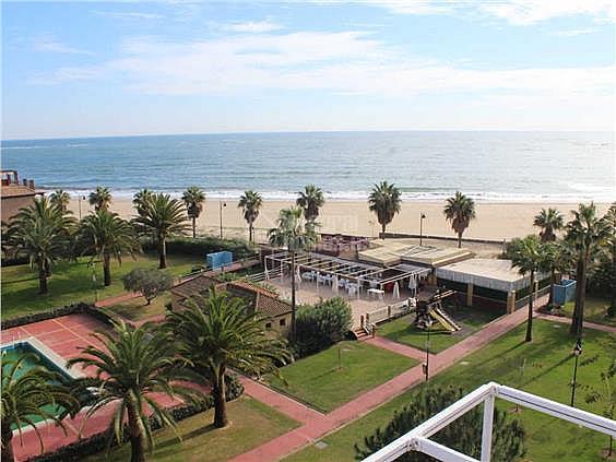 Apartamento en alquiler en calle De la Mojarra, Ayamonte - 354711492
