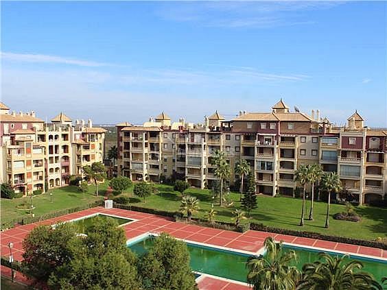 Apartamento en alquiler en calle De la Mojarra, Ayamonte - 354711501