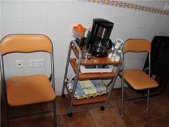 Apartamento en alquiler en calle Juan Pablo II, Ayamonte - 354711951