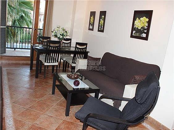 Apartamento en alquiler en calle Juan Pablo II, Ayamonte - 354711969