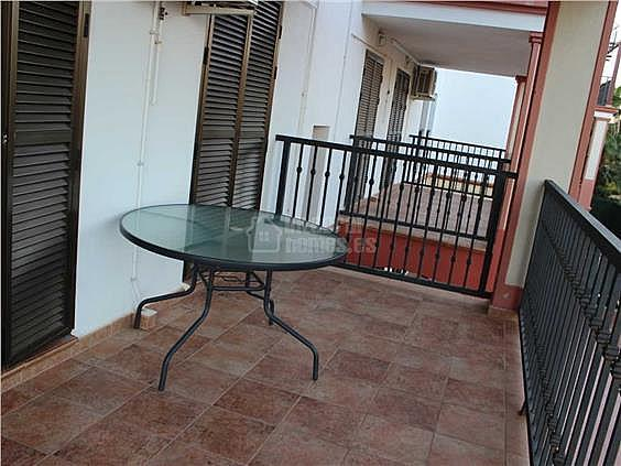 Apartamento en alquiler en calle Juan Pablo II, Ayamonte - 354711990
