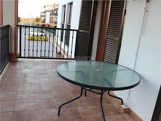 Apartamento en alquiler en calle Juan Pablo II, Ayamonte - 354711993