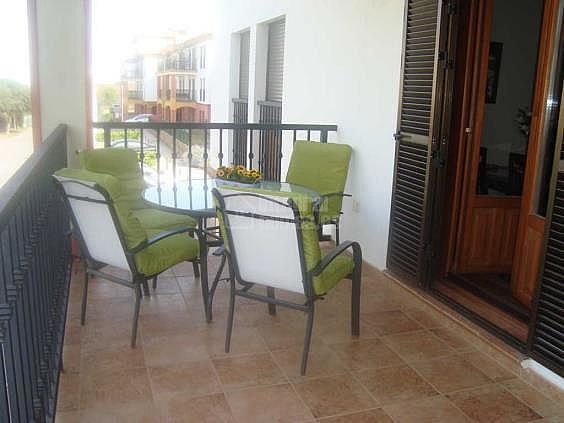 Apartamento en alquiler en calle Juan Pablo II, Ayamonte - 354711996