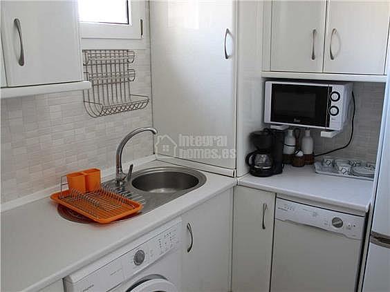 Ático en alquiler en calle De la Mojarra, Ayamonte - 354712545