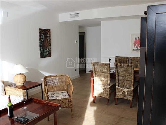 Ático en alquiler en calle De la Mojarra, Ayamonte - 354712557