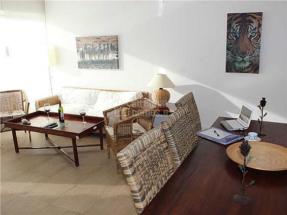 Ático en alquiler en calle De la Mojarra, Ayamonte - 354712578